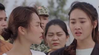 《越南版太阳的后裔》阿光将回家的名额留给了经理 这种人不值得