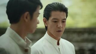 《台湾往事》松村武夫来到林家诚挚的向林家全部人鞠躬忏悔