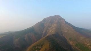 巍峨大山竟是中国面积最大的陵墓! 陪葬墓都多达180余座