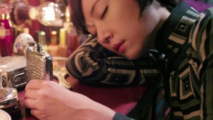 魔宫魅影 MV:黄丽玲演唱主题曲《迷雾》 (中文字幕)