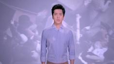 太平轮·彼岸 推广曲MV《假如爱有天意》(演唱:李健)