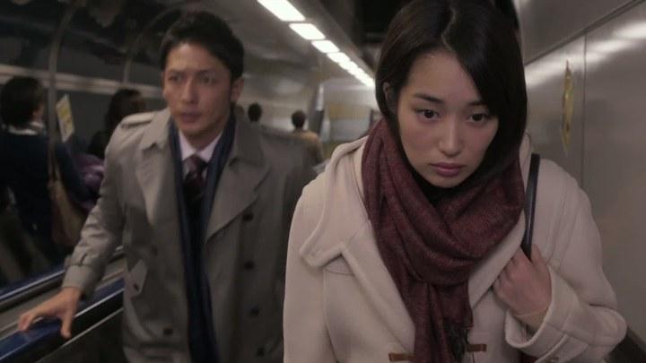 一切从遇见你开始 日本预告片