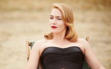 《裁缝》特辑 凯特·温丝莱特讲述拍摄历程