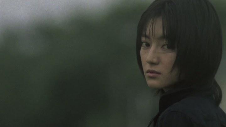 脐带 日本预告片