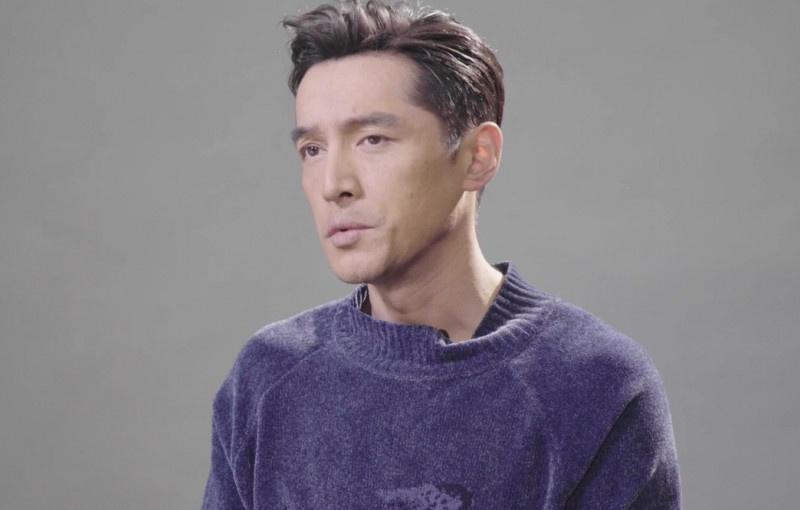 """《南方车站的聚会》曝演员特辑  """"好戏之人"""""""