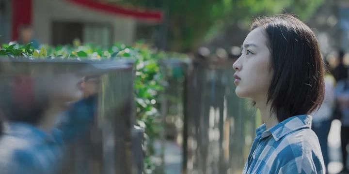 电影《少女佳禾》主题曲MV发布
