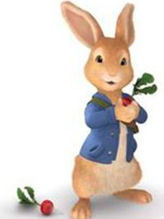 比得兔第一季