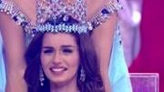 印度佳丽六度当选世界小姐 追平委内瑞拉纪录