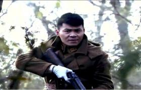 穿越火线-21:热血硬汉以身犯险作诱饵