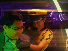 《我叫黄国盛》:温馨出租车服务上线