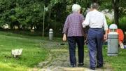 女婿给老人找保姆却变岳母 结婚十年家人才知晓