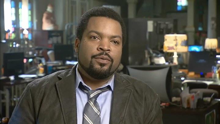 龙虎少年队 花絮2:影人访谈之Ice Cube
