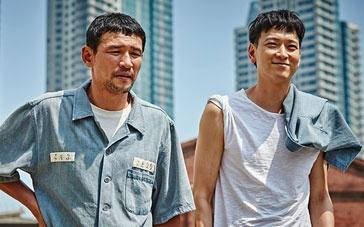 《检察官外传》香港预告片