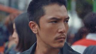 《唐人街探案》邱泽实力展现男人该有的样子