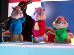 《鼠来宝4》曝全新歌曲