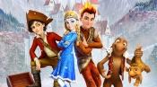 《冰雪女王3:火与冰》先导预告