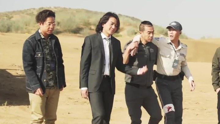 黄金兄弟 花絮1 (中文字幕)