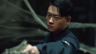 《重启》丁主管让李加乐杀了吴邪
