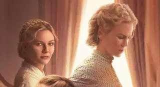 《牡丹花下》公益视频《The Schuyler Sisters》