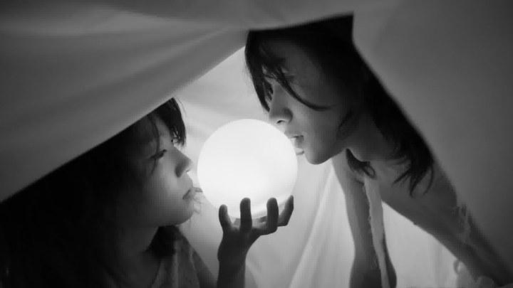 只是一次偶然的旅行 MV:主题曲《乐园》 (中文字幕)