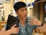 """《裸嫁时代》范明与居民""""疯狂""""互动"""