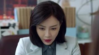 《谁说我结不了婚》田蕾借口要去医院看望父亲 让安娜把桌上的资料收拾好