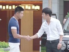 亲密的搭档第36集预告片