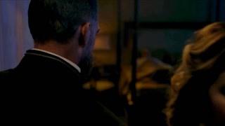 《荒原 第一季》莎拉·伯格女神笑的太美丽,是个男人都想保护她