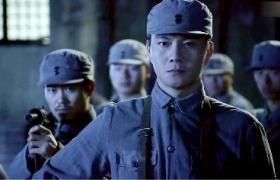 雪豹坚强岁月-38:竹下俊恩将仇报深夜袭击