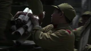 东方战场第28集精彩片段1526501725330