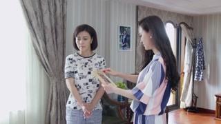 《梅花儿香》荣蓉看以前合照被刘爱琪发现 婆婆当的没地位了