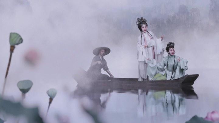白蛇传·情 预告片3 (中文字幕)