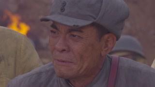 《我的父亲我的兵》田守义被加藤抓住当人质 儿子你爹活够了