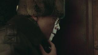 《面具》:李春秋藏身衣柜险些被发现