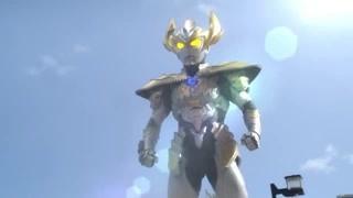 被泰迦击败的怪兽能够变成光戒  并赋予泰迦特殊的技能