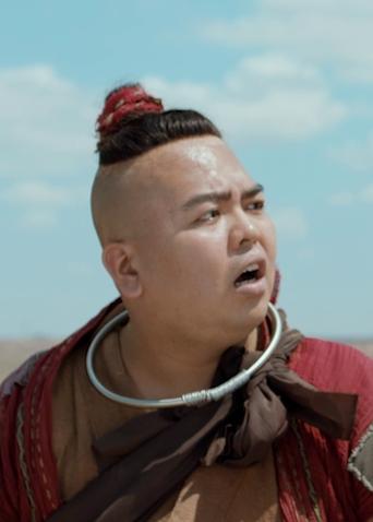 《八戒降魔2》终极预告 八戒斗群魔勇闯情关