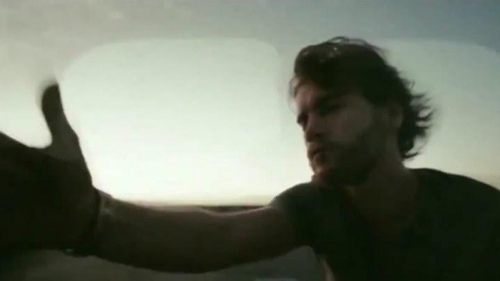 """荒野生存 MV:Eddie Vedder--""""Society"""""""