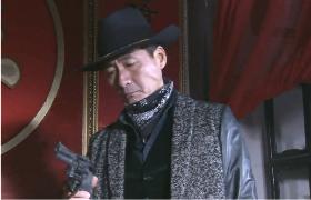 大漠枪神-20:燕双鹰杀马彪元芳威武