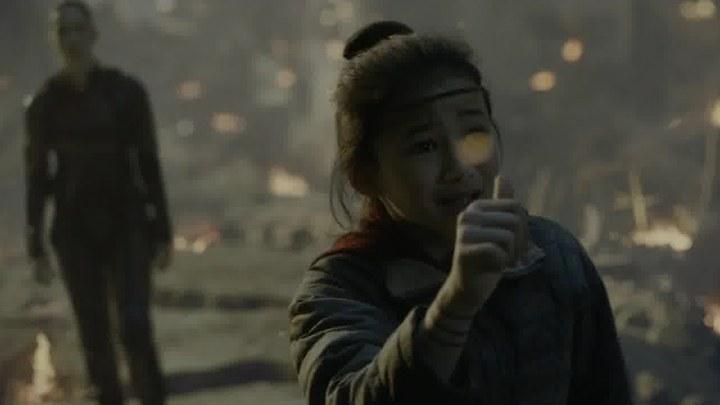 哥斯拉大战金刚 花絮2:守护神特辑 (中文字幕)