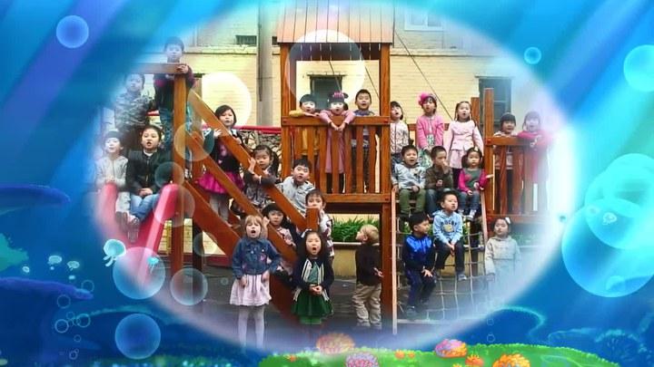 摩尔庄园2海妖宝藏 其它花絮:儿童许愿