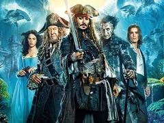 """《加勒比海盗5》""""经典传奇""""特辑 回顾系列璀璨历程"""