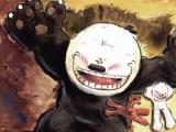 《我是狼》首曝制作特辑 画面至美颠覆国产动画