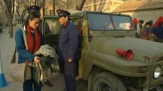 《誓言无声》小许被部队遣送回家!
