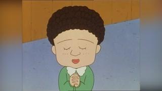 冬田说杉山是自己喜欢的第二个男生 永泽偷听冬田说话