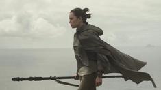 星球大战:最后的绝地武士 IMAX特辑之看星战8的5个理由
