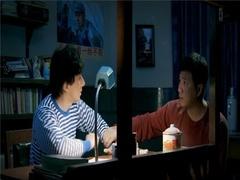 《于无声处》片花-胡军赵立新基情满满