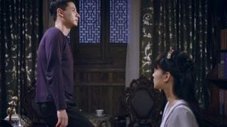 《烈火刀影》唐祖光觉得彩儿心性不稳 就算结了婚还是个孩子