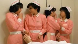 实习护士第一次见诈尸