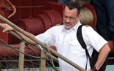 《菲利普船长》幕后特辑
