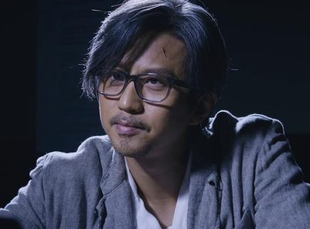 """《心理罪之城市之光》MV 邓超戏里戏外都很""""疯"""""""